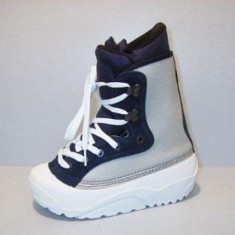 Snowboard boots, booti Firebird Noi - 36 - Boots snowboard