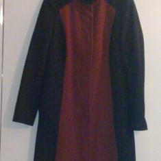 Palton toamna/iarna mar. 40....pret: 70 ron. - Palton dama, Culoare: Negru, Negru