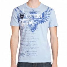 Tricou original GUESS - barbati XL - 100% Autentic - Tricou barbati, Maneca scurta