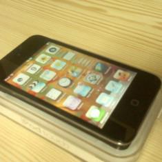 Apple iPod touch 8GB, Negru