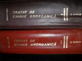 D. Negoiu -Tratat de chimie anorganica, vol I+ Vol II