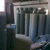 Plasa gard zincata - Termoizolatie