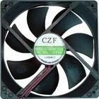 Ventilator, 70x70x25 mm - 24V/8339