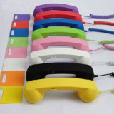 Retro Chic Receptor GSM Pop Phone,  iPhone, Blackberry, HTC, Nokia, Samsung