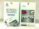 Folie protectie ecran / Fata  / Pentru Iphone 5, Apple