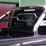 "ROLLBAR TOYOTA HILUX VIGO 05-ON [3""/76mm] - Bullbar auto"
