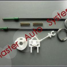 Kit reparatie macara geam actionat electric Fiat Doblo (pt an fab. '01-'10)fata dreapta