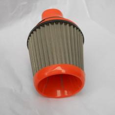filtru de aer super changer cu marire de putere a motorului CULOARE PORTOCALIE