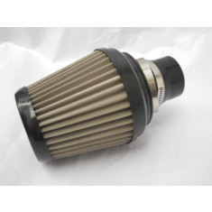 filtru de aer super changer cu marire de putere a motorului CULOARE NEGRU