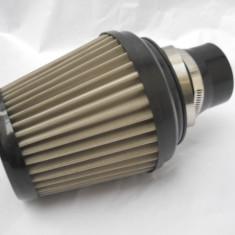 Filtru de aer super changer cu marire de putere a motorului CULOARE NEGRU - Filtru aer sport, Universal