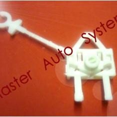 Kit reparatie macara geam  Fiat Doblo (. '01-'10)fata stanga