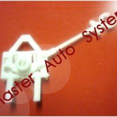 Kit reparatie macara geam  Fiat Doblo (pt an fab. '01-'10)fata dreapta