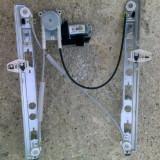 Macara geam actionat electric Renault Megane 2(pt an fab. '02-'09)fata dreapta
