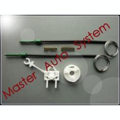 Kit reparatie macara geam electric  Fiat Doblo (pt an fab. '01-'10)fata stanga