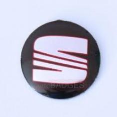 Emblema logo sigla cheie auto Seat - Embleme auto