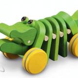 Jucarie Crocodilul dansator
