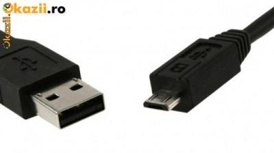 Cablu de date Samsung C3222 nou microUSB foto