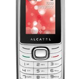 ALCATEL ONE TOUCH 322 - Telefon Alcatel, Orange, Clasic