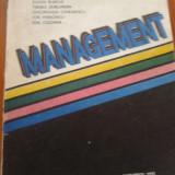 MANAGEMENT - Ovidiu Nicolescu