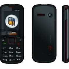 VAND / SCHIMB DUAL SIM ALLVIEW L1 LONGLIFE - Telefon Allview, Negru, Neblocat, Clasic, MP3 Player: 1, Camera video: 1