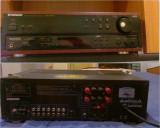 Receiver VSX 405 RDS Pioneer