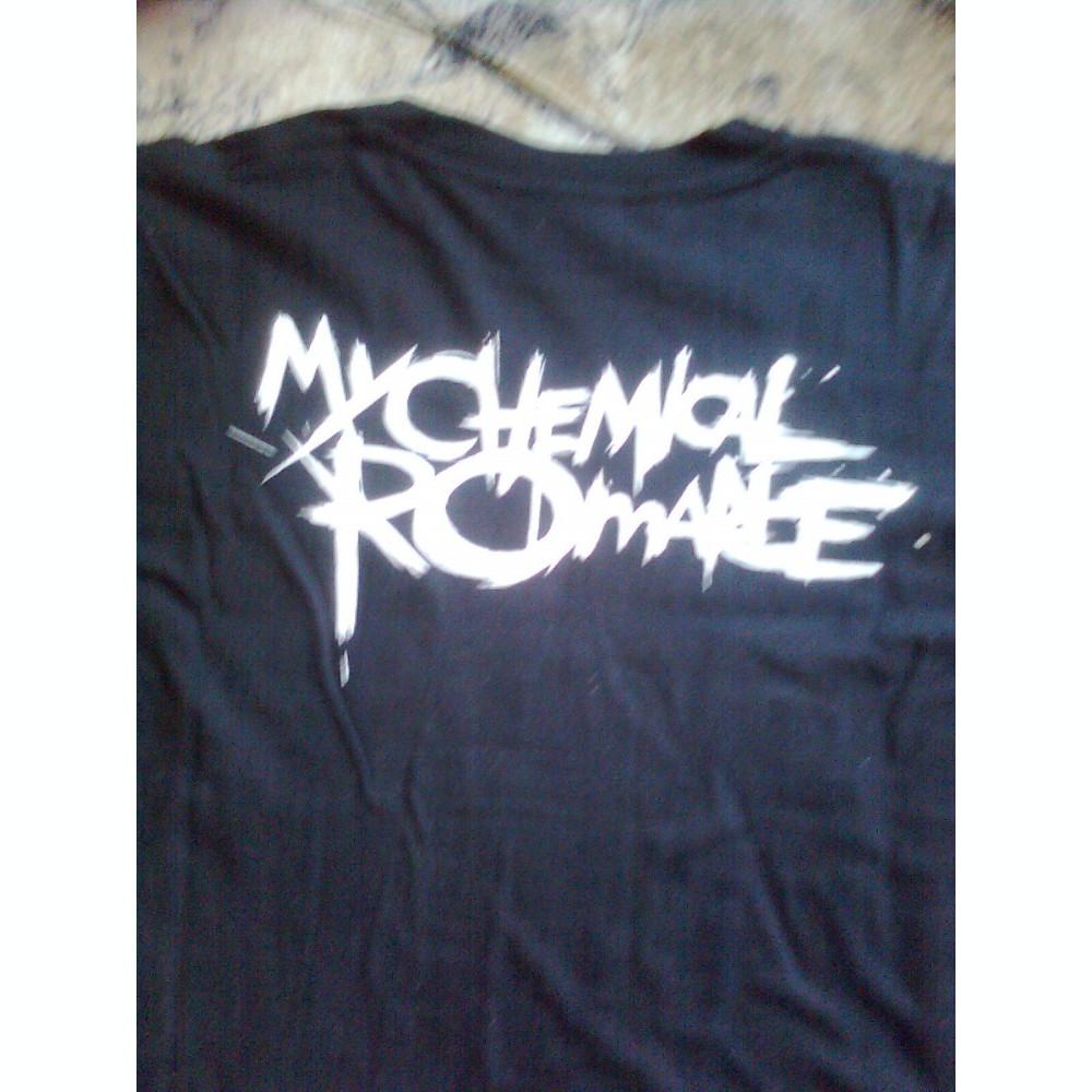 cumpărați ieftin cel mai bine vândut Cumpără Tricou My Chemical Romance MCR | arhiva Okazii.ro