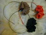 Bentite handmade diverse modele