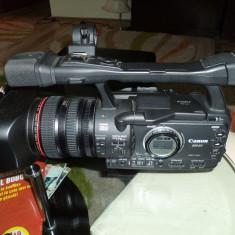 Vand Camera Video Canon XHA1, 2-3 inch, Mini DV, CCD, 20-30x