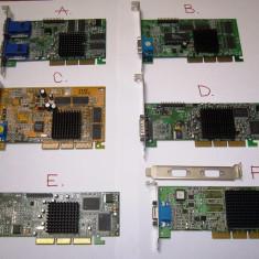 Placi Video * AGP 32_Mb. - Placa video PC