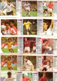 Abtibilduri / Surprize Cup 94