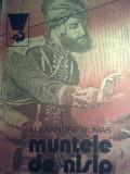 AL. DUMAS - MUNTELE DE NISIP V. 2