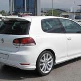 prelungire bara spate VW Golf 6 fara gaura de evacuare