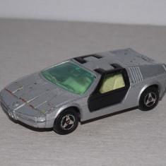 BMW TURBO - majorette - - Macheta auto