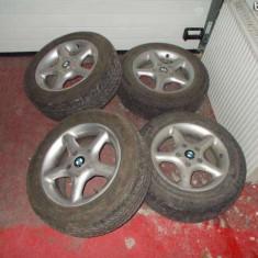 Jante aliaj pe 15, cu anvelope - Janta aliaj BMW