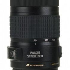 Canon EF 70-300mm f/4-5.6 IS USM - Obiectiv DSLR Canon, Tele, Autofocus, Canon - EF/EF-S, Stabilizare de imagine