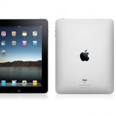 VAND IPAD 1 IN STARE PERFECTA- NICIO ZGARIETURA, ADUS DIN STATE 16GB SI WI-FI - Tableta iPad 1 Apple
