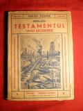 Jules Verne - Testamentul unui excentric -partea IIa 1941