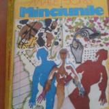 MINCIUNILE - Francois Mallet-Joris - Roman, Anul publicarii: 1978