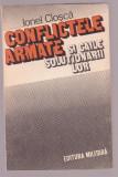 Ionel Closca - Conflicte armate si caile solutionarii lor