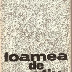 (C2337) FOAMEA DE SPATIU DE EUGEN BARBU, EDITURA PENTRU LITERATURA, 1969 - Carte de calatorie