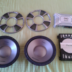 Vand sistem audio - Pachete car audio auto