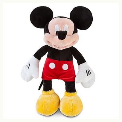 Mascota Plus Mickey Mouse 60 Cm ClubHouse foto