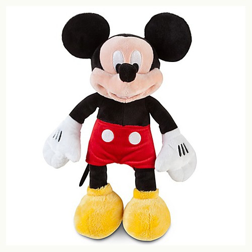 Mascota Plus Mickey Mouse 60 Cm ClubHouse foto mare