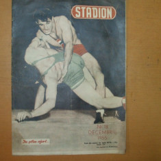 Stadion Dec  1955