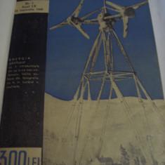 REVISTA ZIARUL STIINTELOR 1946 - 34 nr. \ Trup si suflet 6 nr.1946