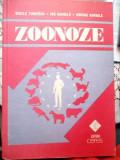 ZOONOZE -BOLI TRANSMISIBIL DE LA ANIMALE LA OM -VASILE TOMESCU