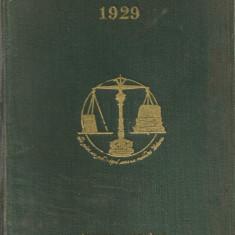 Almanach Hachette ( Petit encyclopedie populaire ) - 1929 - Almanah