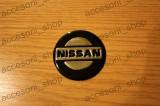 emblema capac roata NISSAN 60 mm