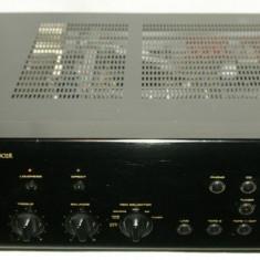 Amplificator PIONEER A 502 R,stare   120 EURO