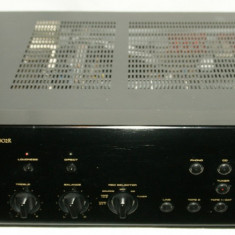 Amplificator PIONEER A 502 R, stare 120 EURO - Amplificator audio